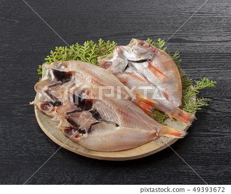แห้งข้ามคืนของไข่ปลา 49393672