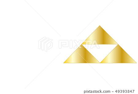 Warlords family gold gradation Hojo Hoshiyasu 49393847