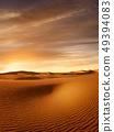 sunset dunes 49394083
