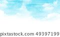背景材料天空紋理 49397199