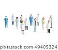 Medical people 49405324
