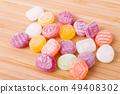 드롭 사탕 49408302