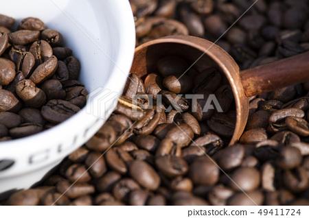 커피 원두 이미지 49411724