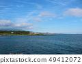 济州海岸,熔岩,岩石, 49412072