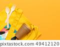 Zero waste or NO plastic concept. 49412120