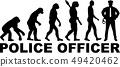 Police Evolution 49420462