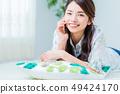 生活方式女性 49424170