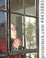 女性生活方式茶時間 49430893