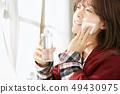 Female Lifestyle Beauty 49430975