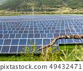 Solar panels, photovoltaics 49432471