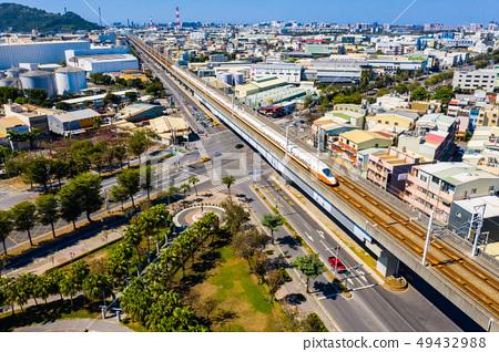 台灣高雄城市運輸景觀 Asia Taiwan Kaohsiung City 49432988