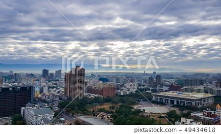 臺灣高雄都市景觀Asia Taiwan Kaohsiung City 49434618