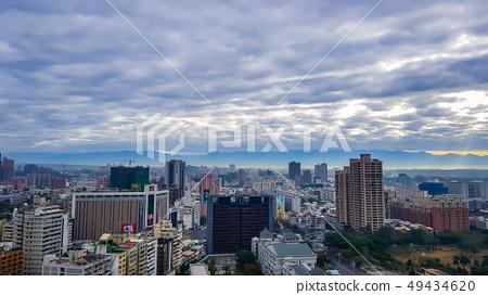 臺灣高雄都市景觀Asia Taiwan Kaohsiung City 49434620