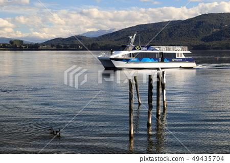 紐西蘭第卡納湖 49435704
