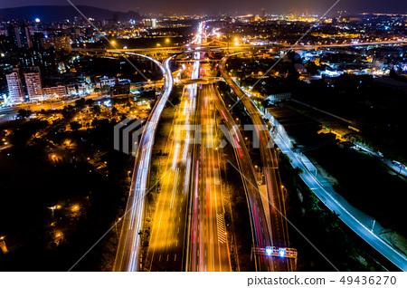 臺灣高雄交通景觀Kaohsiung Traffic Landscape, Taiwan, Asia 49436270