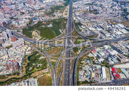 臺灣高雄交通景觀Kaohsiung Traffic Landscape, Taiwan, Asia 49436291