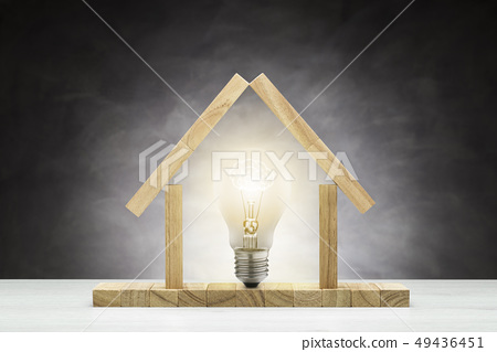 concept of idea 49436451