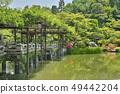Sendong Imperial Garden Yatsu Bridge 49442204