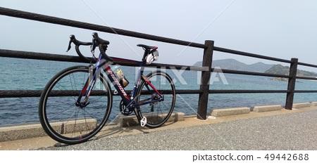 자전거의 바다! 49442688