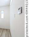 新建的住房廚房空間 49444013