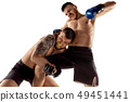 boxing, boxer, people 49451441
