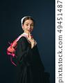 女人 女性 肖像 49451487