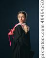 女人 女性 肖像 49454250