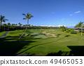 Hawaii Island Hualalai Golf Course 49465053