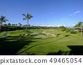 Hawaii Island Hualalai Golf Course 49465054