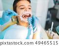 牙医 牙科 病人 49465515