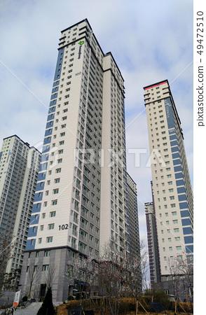 아파트,건축,건설,주택,공동주택,고층아파트,건설이미지 49472510