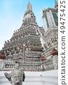 黎明寺[泰國曼谷] 49475425