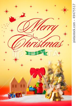 聖誕賀卡 49475517