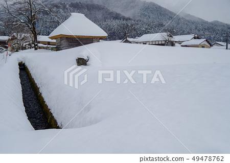 雪桌,小屋(2019年1月2日) 49478762