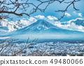 富士山 49480066