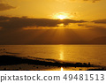아리아케 해의 아침 풍경 23 49481513