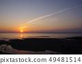 有明海早晨風景24 49481514