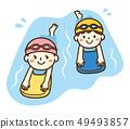 孩子们游泳学校 49493857