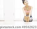 女式運動服 49502623