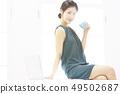 女性生意 49502687