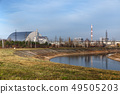 Chernobyl Nuclear power plant 2019 49505203