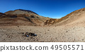 Extreme terrain in Teide volcano prepared for testing Mars rover 49505571
