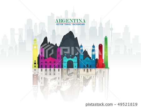 Argentina Landmark Global Travel And Journey paper 49521819