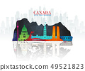 Canada Landmark Global Travel And Journey paper 49521823