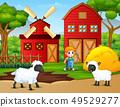 농장, 농원, 농지 49529277