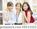 女性商業團隊 49531025