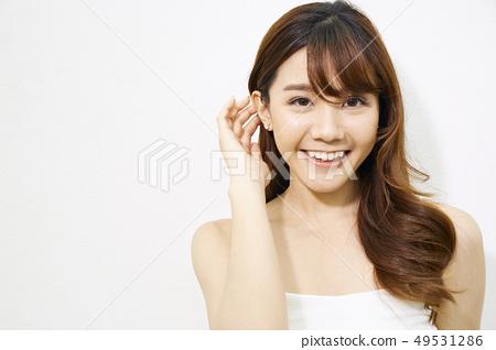 Women beauty 49531286