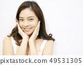 Women beauty 49531305