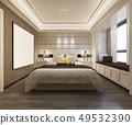 美麗 漂亮 臥室 49532390