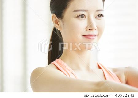 여성 스포츠웨어 49532843